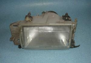 lampa przednia reflektor Fiat Tipo 93-95 lewy