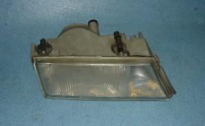 lampa przednia reflektor Lancia Dedra prawy