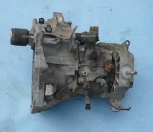 Fiat Punto 2 II 1,2 8V skrzynia 6 biegów