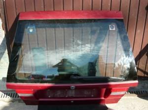 klapa tylna, pokrywa bagażnika Lancia Dedra kombi kompletna