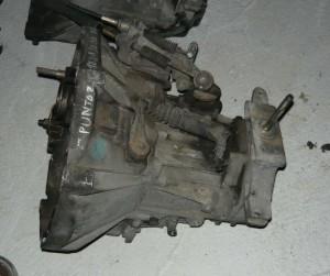 Fiat Punto 2 II 1,9 diesel skrzynia biegów