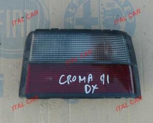 Lampa tylna Fiat Croma prawa