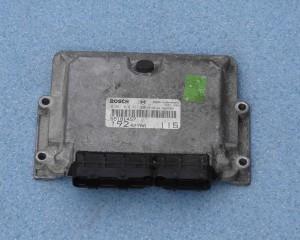 komputer Fiat Stilo 1,9 JTD 0281010337 55181457