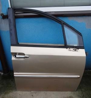 podnoœnik szyby drzwi przednich prawych Lancia Phedra