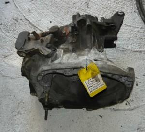 Alfa 156 1,6 16V TS skrzynia biegów Kraków