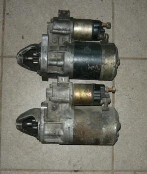 rozrusznik Fiat Bravo, Tipo, Tempra, Regata, Lancia Delta, Dedra, Prisma, Alfa Romeo 145, 146, 155, 1,9D, 1,9TD 1.9D 1.9TD 1,9 1.9 TD diesel