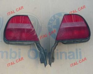 Lampa tylna Lancia Delta lewa prawa