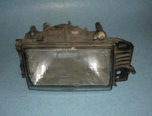 lampa przednia reflektor Fiat Tipo 88-93 prawy
