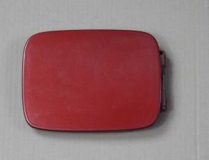 klapka wlewu paliwa Fiat Siena kolor bordowy metalik