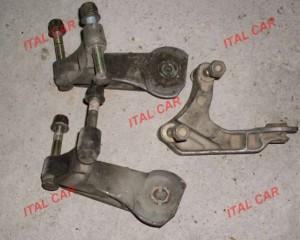 Wspornik łapa tylna skrzyni Fiat Punto 1,1 1,2