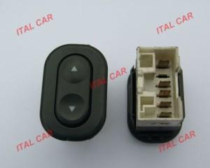 włšcznik przycisk przyciski do szyby Fiat Punto jedynka prawy