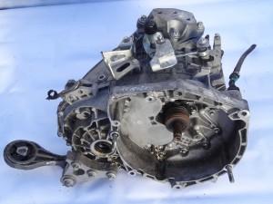 Fiat Bravo 2007 1,6 Multijet skrzynia biegów