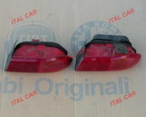Lampa tylna tył Alfa Romeo 156 lewa na błotnik