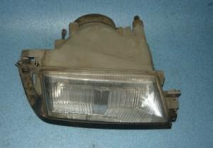 lampa przednia reflektor Alfa Romeo 33 prawy
