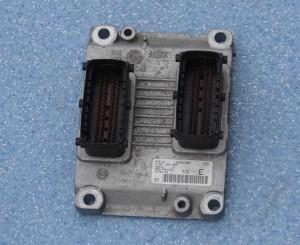 komputer Fiat Grande Punto 1,2 16V 0261208969