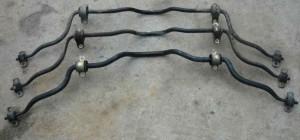 Fiat Punto I stabilizator przedni