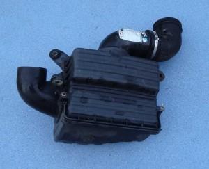 obudowa filtra filtr powietrza Fiat Coupe