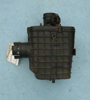 obudowa filtra powietrza, przepływomierz Lancia Kappa 2,0 20V filtr