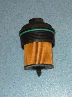 filtr oleju z pokrywš Alfa 159, Brera, Croma 2,2 JTS numer kat. 71739703