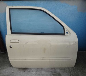 Fiat Seicento drzwi prawe