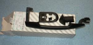 klamka prawa przednia lub tylna, nowa oryginalna Fiat Stilo